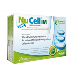 Nucleotide Nutrition NuCell®IM 30 Capsules