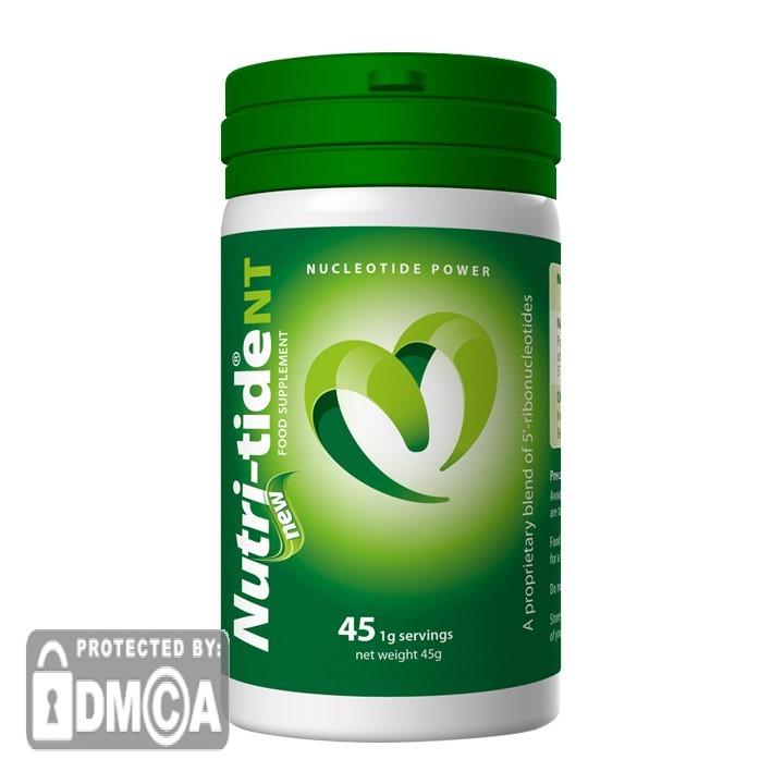 Nucleotide Nutrition Nutri-tide®NT(45g)