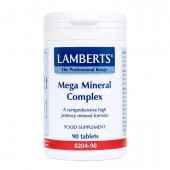Lamberts® Mega Mineral Complex (90 Tablets