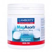 Lamberts® MagAbsorb® (180 Tablets)