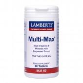Lamberts® Multi-Max® (60 Tablets)