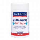Lamberts® Multi-Guard® for Kids (100 Tablets)