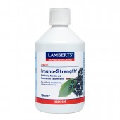 Lamberts® Imuno-Strength® (500ml)