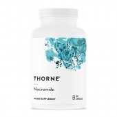 Thorne Niacinamide (180 Vegetarian Capsules)