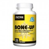 Jarrow Formulas Bone-Up (240 Bovine Capsules)