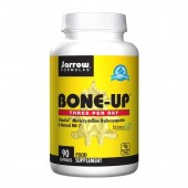 Jarrow Formulas Bone-Up Three Per Day (90 Bovine Capsules)