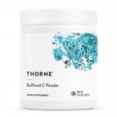 Thorne Buffered C Powder (231g)