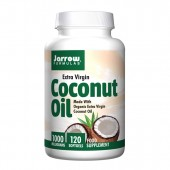 Jarrow Formulas Coconut Oil Softgels