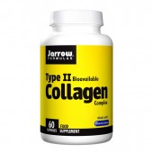 Jarrow Formulas Type II Collagen (60 Capsules)