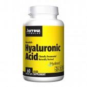 Jarrow Formulas Hyaluronic Acid (60 Vegetarian Capsules)