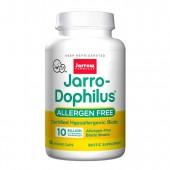 Jarrow Formulas Jarro-Dophilus Allergen Free (60 Vegetarian Capsules)