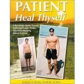 Patient Heal Thyself, Jordan Rubin