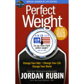 Garden of Life - Perfect Weight America