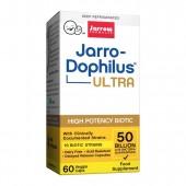 Jarrow Formulas Ultra Jarro-Dophilus (60 Vegetarian Capsules)