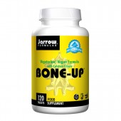 Jarrow Formulas Vegan/Vegetarian Bone-up-120 Tablets