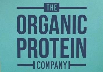 logo of organic protein company