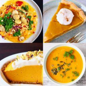 pumpkin-recipes