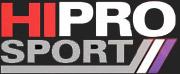 HiPro Sport Logo